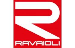 Профили за декинг настилки на Ravaioli