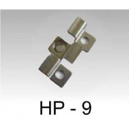 HP-9 крепежи