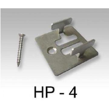 HP-4 крепежи