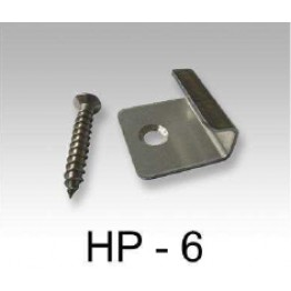 HP-6  крепежи