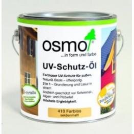 УВ защитно масло 410  /0,750/
