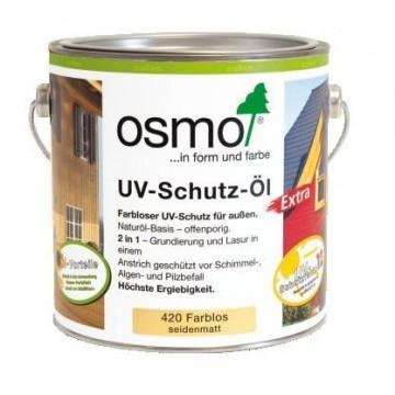 УВ защитно масло 420 Екстра   /0,750/